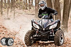 Arctic Cat XC 450i 4x4: «кот», грозящийся поцарапать конкурентов